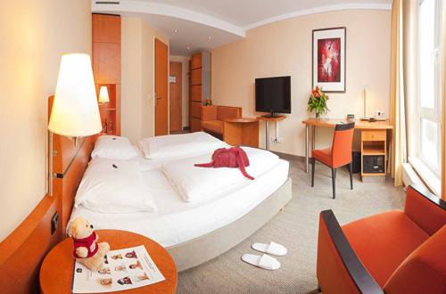 BEST WESTERN PREMIER Hotel Fontane Berlin