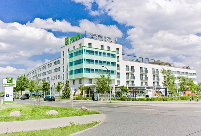Holiday Inn Berlin Airport