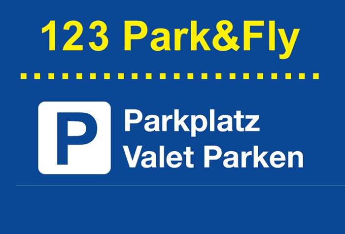 123 Park & Fly Shuttle Parkplatz Berlin