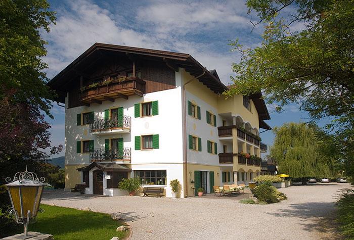 Hotel Gerl Parkplatz Salzburg