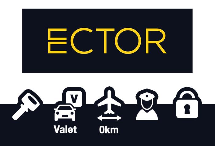 Ector Parkplatz Toulouse Valet Service