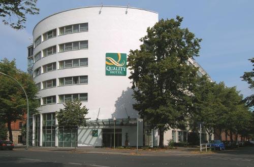 Victor's Residenz Hotel
