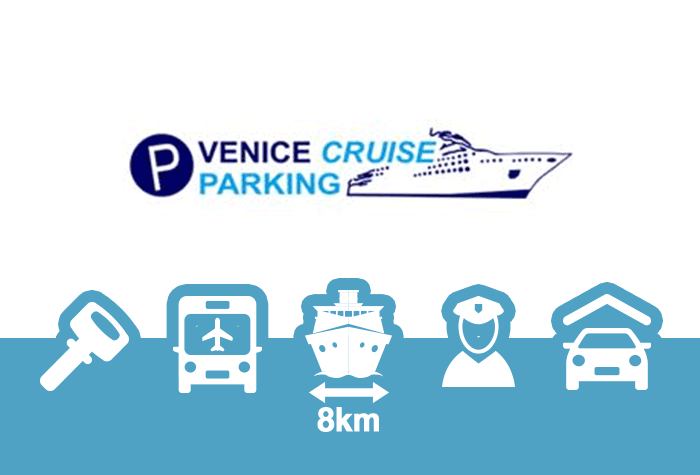 Venice Cruise Parking Parkhalle
