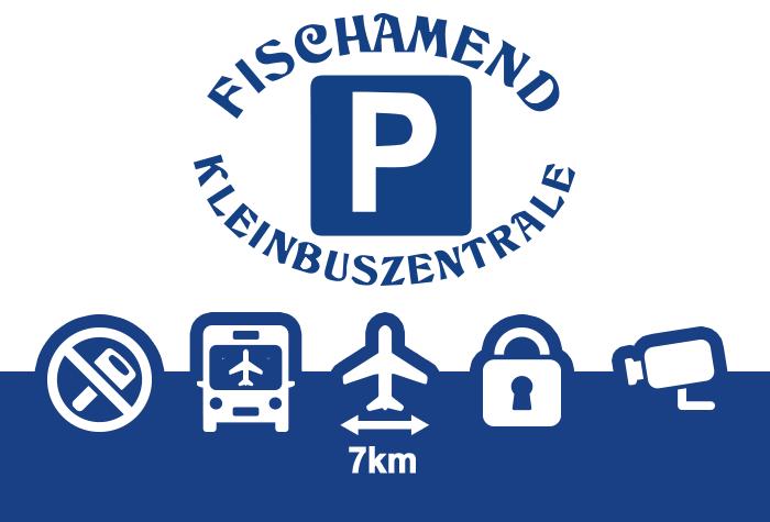 Taxi Potucek Parkplatz Wien