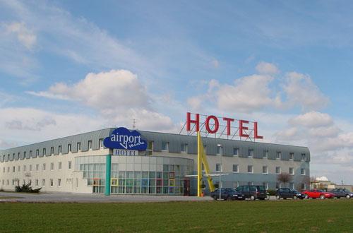 LifeHotel Vienna Airport