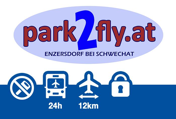 Park2Fly Wien Parkplatz