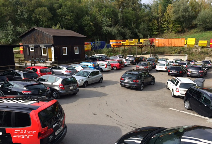 Private Parking Valet Parken Airport Zürich