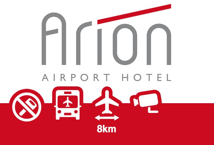 Arion Airporthotel Parkplatz Wien