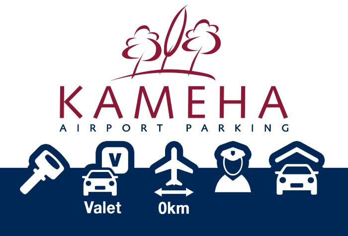Kameha Parking Parkhalle Malpensa Valet